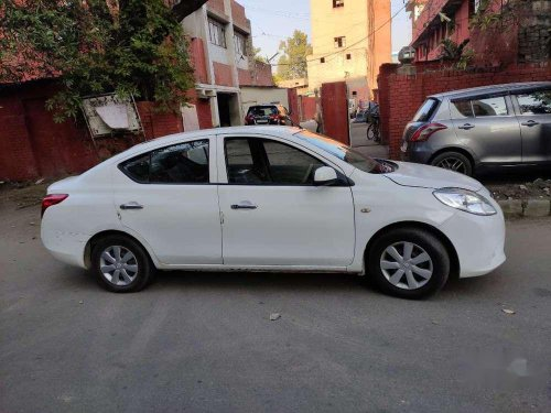 Used 2012 Nissan Sunny MT for sale in Chandigarh