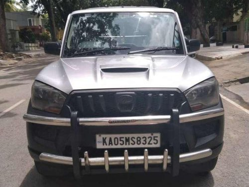 Used 2016 Mahindra Scorpio S4 Plus MT for sale in Nagar
