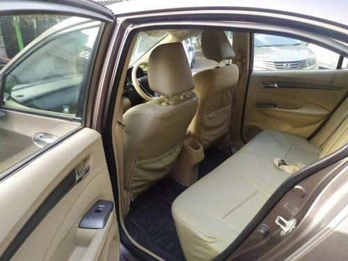 Used Honda City V AT 2012 AT for sale in Pune