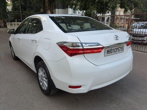 Used 2017 Toyota Corolla Altis MT for sale in Mumbai -5