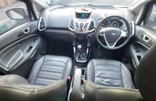 2015 Ford EcoSport 1.5 TDCi Titanium Plus MT in Bangalore