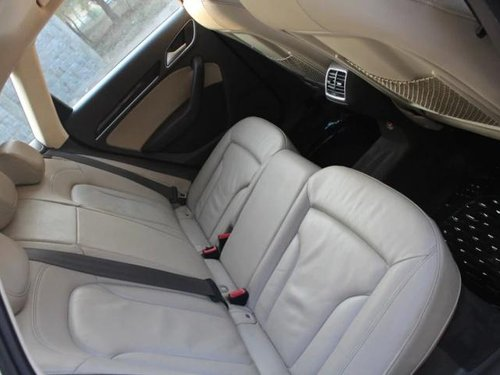Used 2014 Audi Q3 AT for sale in Gurgaon -5