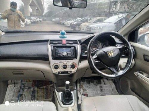Used Honda City 1.5 E MT 2009 MT for sale in New Delhi
