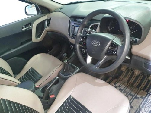 Used Hyundai Creta 1.4 CRDi S 2016 MT for sale in Kolkata
