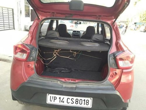 Used Renault Kwid RXE 2015 MT for sale in Noida
