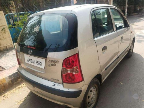 Used Hyundai Santro Xing 2006 MT for sale in Hyderabad