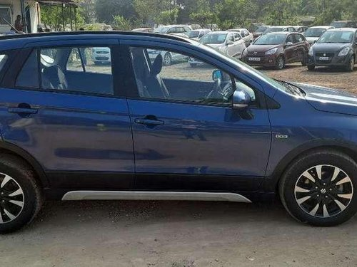 Used 2017 Maruti Suzuki S Cross Zeta MT in Aurangabad