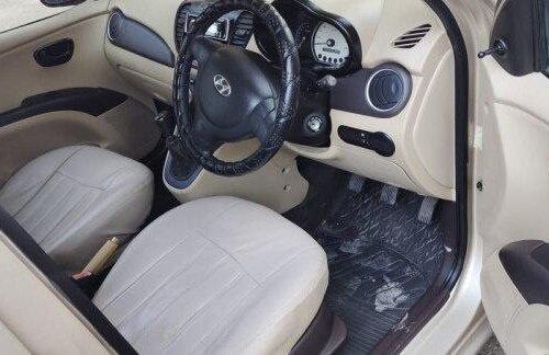 Used Hyundai i10 2010 MT for sale in Mumbai