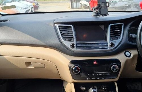 Used Hyundai Tucson 2018 AT for sale in Pune