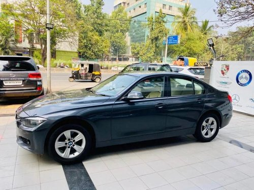 Used 2013 BMW 3 Series AT for sale in Pune -6