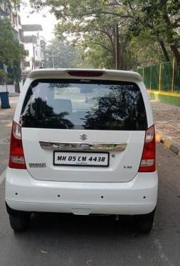 Used 2015 Maruti Suzuki Wagon R MT for sale in Mumbai