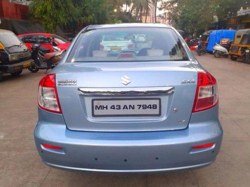 Used 2014 Maruti Suzuki SX4 MT for sale in Mumbai