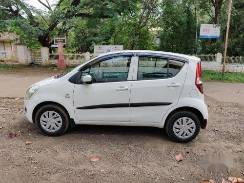 Used Maruti Suzuki Ritz 2012 MT for sale in Kolhapur