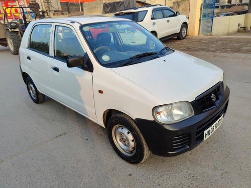 Maruti Suzuki Alto 2009 MT for sale in Gurgaon-11