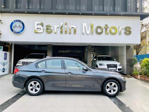 Used 2013 BMW 3 Series AT for sale in Pune -5