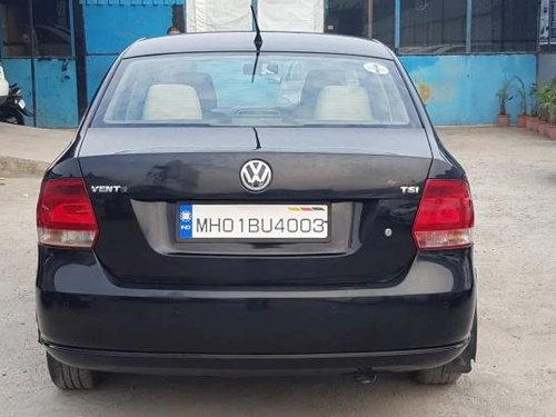 Used Volkswagen Vento 2014 AT for sale in Pune