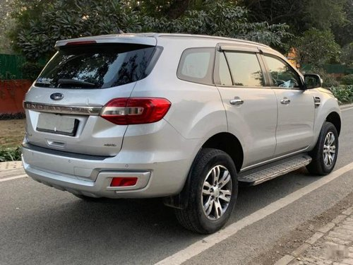 Used Ford Endeavour 2018 AT for sale in New Delhi