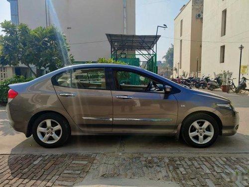 Used 2011 Honda City 1.5 V MT for sale in Gurgaon