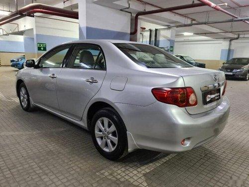 Used 2009 Toyota Corolla Altis MT for sale in Mumbai