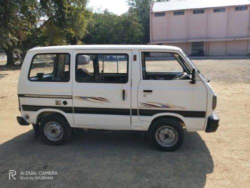 Used 2007 Maruti Suzuki Omni MT for sale in Nagpur