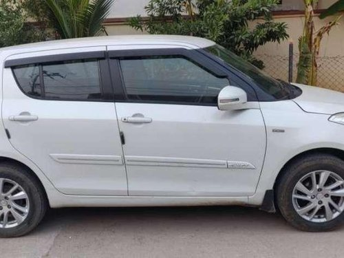 2012 Maruti Suzuki Swift ZDI MT for sale in Hyderabad