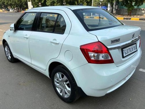 Used 2015 Maruti Suzuki Swift Dzire MT in Ahmedabad -3