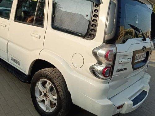 Mahindra Scorpio 2015 MT for sale in Gurgaon
