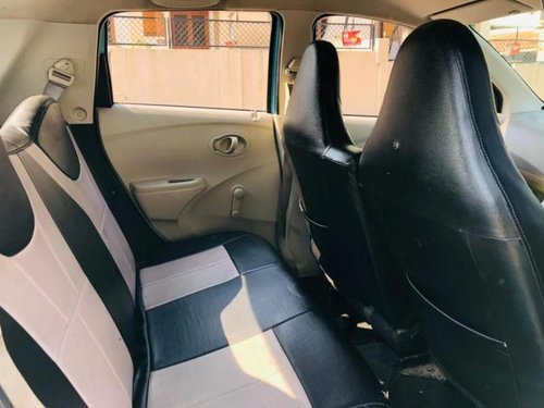 Used 2014 Datsun GO T MT for sale in Ahmedabad