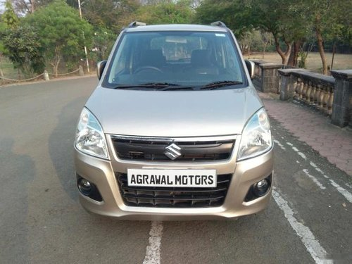 Maruti Suzuki Wagon R VXI 2015 MT in Indore