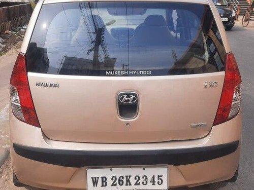 Hyundai i10 Era 2009 MT for sale in Kolkata
