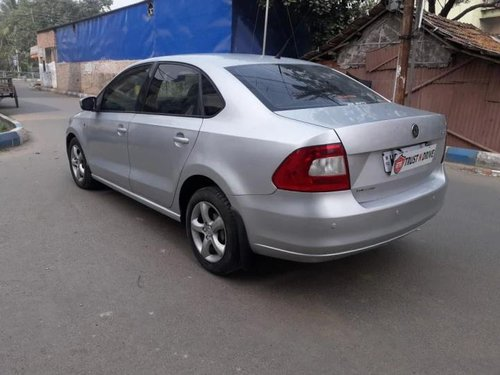 Used 2012 Skoda Rapid MT for sale in Kolkata