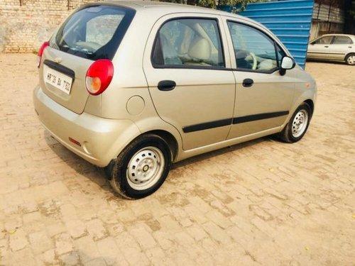 Chevrolet Spark 1.0 LS 2009 MT for sale in Gurgaon