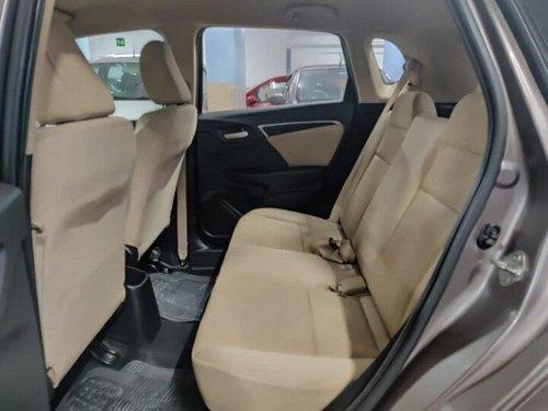 Used 2015 Honda Jazz AT for sale in Mumbai