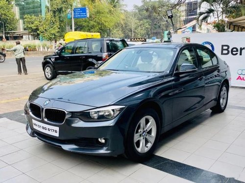 Used 2013 BMW 3 Series AT for sale in Pune