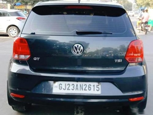 Used 2015 Volkswagen Polo AT for sale in Ahmedabad-9