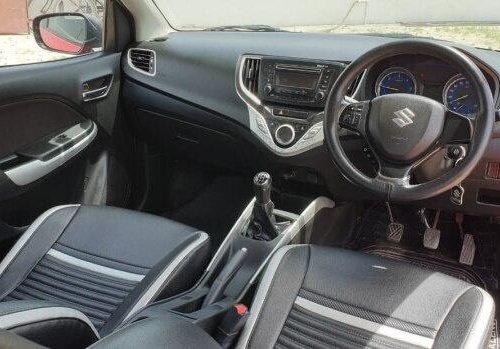 Maruti Suzuki Baleno Delta 2017 MT for sale in Ghaziabad