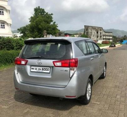 Used Toyota Innova Crysta 2.8 GX AT 8S 2016 AT in Mumbai