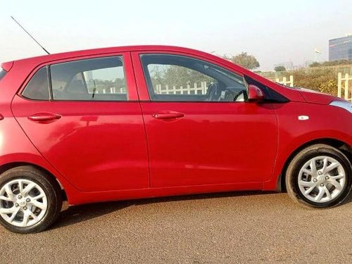 2017 Hyundai Grand i10 1.2 Kappa Magna MT for sale in Lucknow