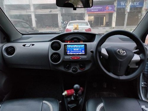 Toyota Etios GD SP 2011 MT for sale in Amritsar