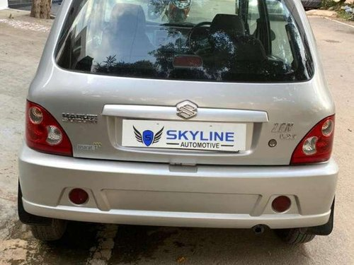 Maruti Suzuki Zen 2006 MT for sale in Nagar