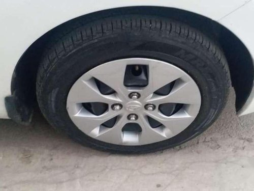 Used 2017 Hyundai Xcent MT for sale in Hyderabad