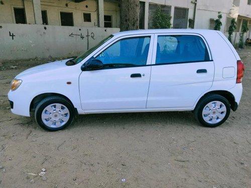 Used 2014 Maruti Suzuki Alto K10 MT for sale in Ahmedabad
