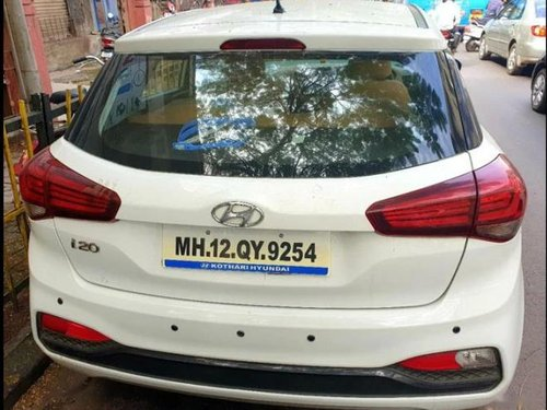 Used Hyundai i20 1.4 Magna AT 2018 AT for sale in Pune