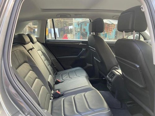 Used 2019 Volkswagen Tiguan AT for sale in Noida