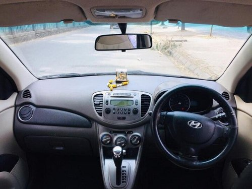 Used 2012 Hyundai i10 AT for sale in Thane