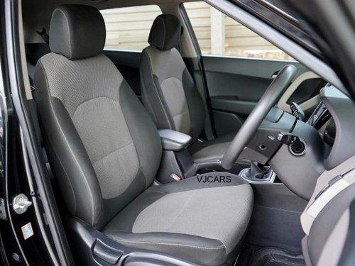 Used Hyundai Creta SX 2017 MT for sale in Chennai