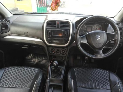 2019 Maruti Suzuki Vitara Brezza VDi MT for sale in Indore