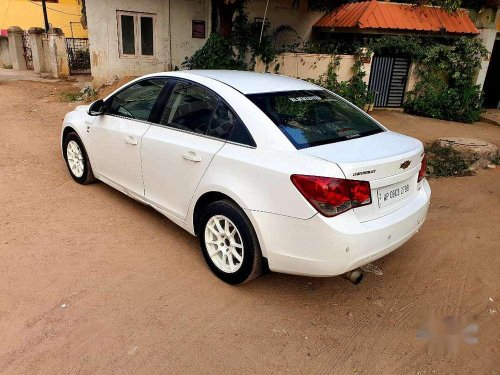 Used Chevrolet Cruze LT 2010 MT for sale in Hyderabad