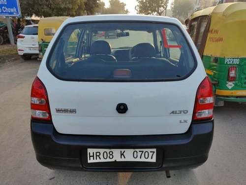 Maruti Suzuki Alto 2009 MT for sale in Gurgaon-15