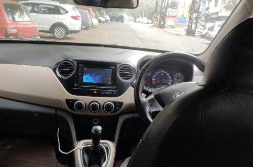 Hyundai Xcent 1.1 CRDi S 2015 MT for sale in Indore